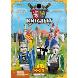 Set figurine cu accesorii - 27003