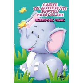 Elefantul vesel