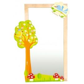 Decoratiuni pentru oglinda – Garden