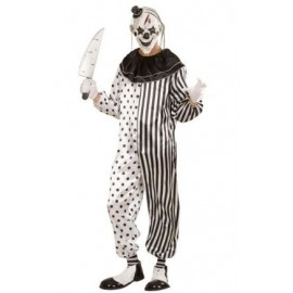 Costum killer clown