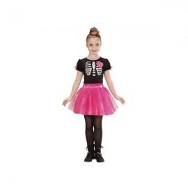 Costum schelet balerina