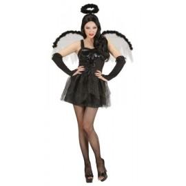 Costum Ingerul Negru