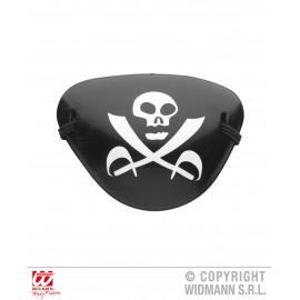 Eyepatch pirat