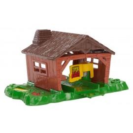 Set De Baza Pentru Construit Cu Casa imagine