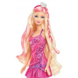 BRB Playset Barbie Ne jucam cu parul