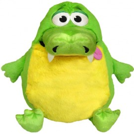 Mascota Tummy Stuffers Aligator