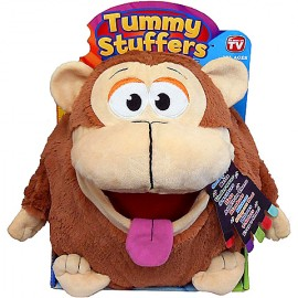 Mascota Tummy Stuffers Maimuta