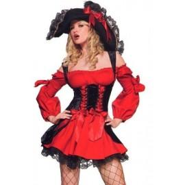 Costum pirat vixen