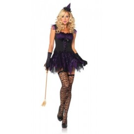 Costum enchanting mistress