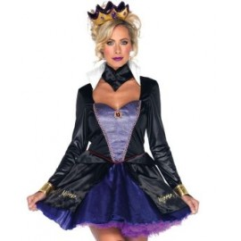 Costum Evil Queen