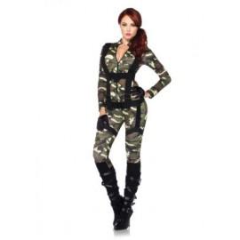 Costum army - marimea S
