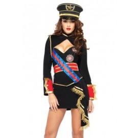Costum diva dictator - marimea M