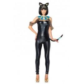 Costum pisica egipt - marimea S