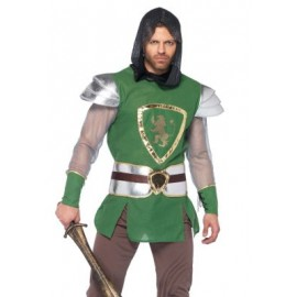 Costum cavaler XL