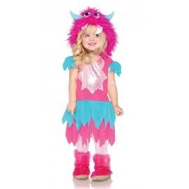 Costum micul monstrulet