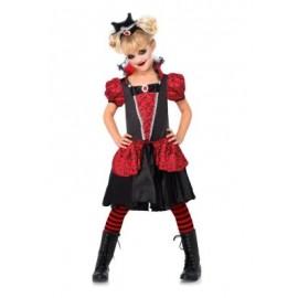 Costum regina vampir