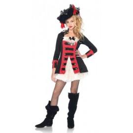Costum Capitan Pirat