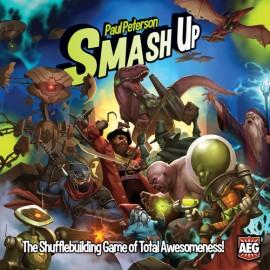 Joc Smash Up
