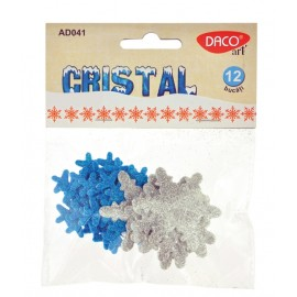 Cristal spuma autoadeziva Daco