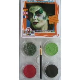 Set culori body - Halloween
