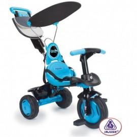 Tricicleta Injusa Free Blue (INJ337)
