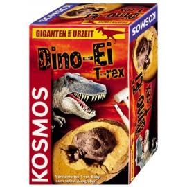 Set sapa si descopera - Ou T-Rex