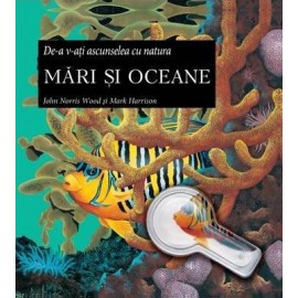 Mari Si Oceane. De-A V-Ati Ascunselea Cu Natura imagine