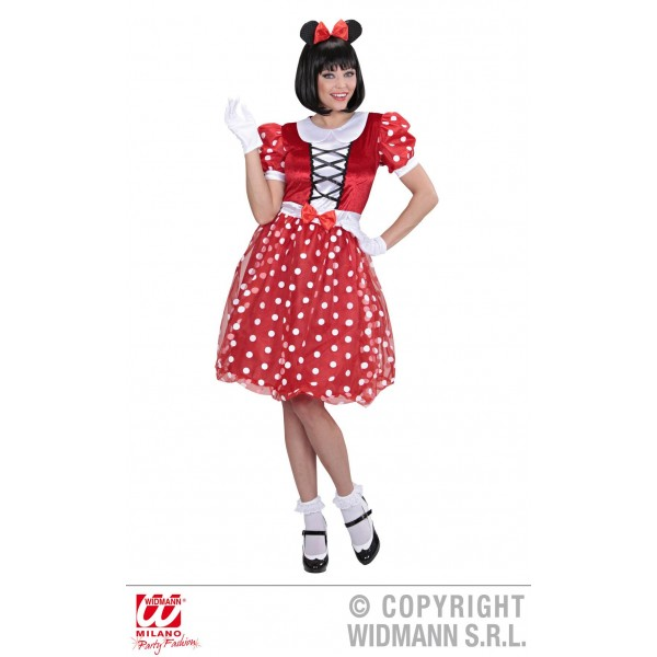 Costum Minnie S