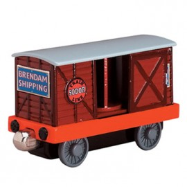 Thomas & Friends - Take Alog Vagonul Magic Cargo Car