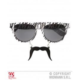 Ochelari mustata