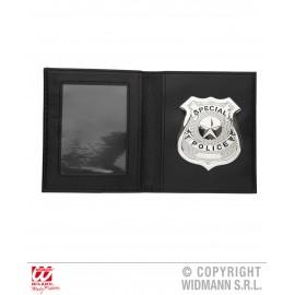 Portofel insigna politist