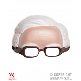 Masca ochelari