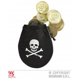 Saculet pirat