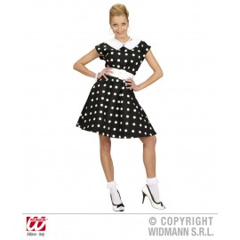 Costum Lady 50s