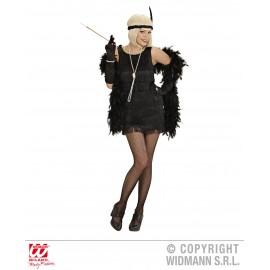 Costum Flapper Deluxe
