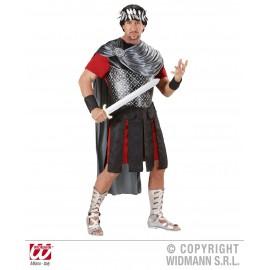 Costum imparat roman