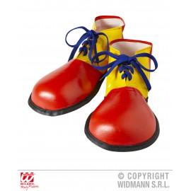 Pantofi Clown Adult