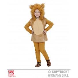 Poncho leu