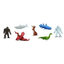 Tub 7 figurine - Criptozzologie