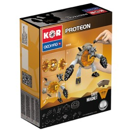 Geomag KOR PROTEON Gheb - 40 piese