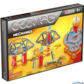 Geomag MECHANICS M4 - 222 piese