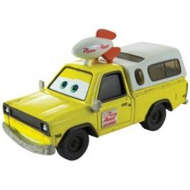 Tadek Dostawca - Disney Cars