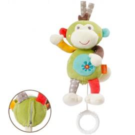Jucarie muzicala - maimutica