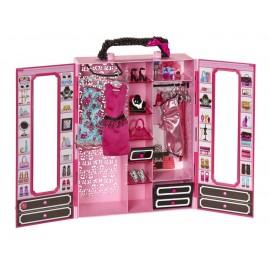 Accesorii Si Tinute - Barbie