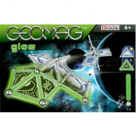 Geomag KIDS Panels Glow 76