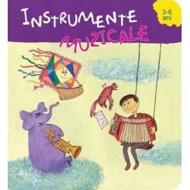 Instrumente Muzicale imagine