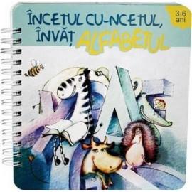 Incetul Cu-Ncetul, Invat Alfabetul imagine