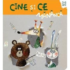 Cine Si Ce Mananca imagine