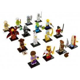 Minifigurina LEGO seria 13 (71008)
