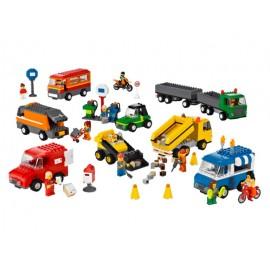 Set de vehicule